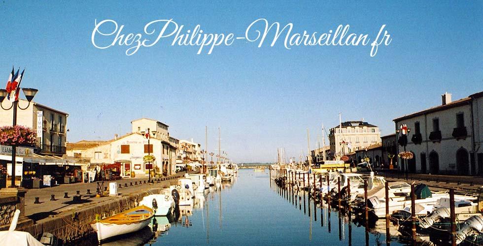 Chez Philippe Marseillan